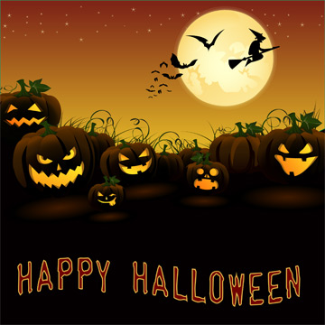 Great Gifts wishes you a hauntingly spooktacular Halloween!